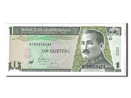 [#109185] Guatemala, 1 Quetzal Type J. Orellana - Guatemala