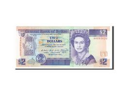 [#157007] Belize, 2 Dollars Type 1990 - Belize