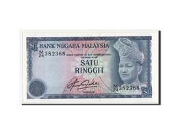 [#350104] Malaisie, 1 Ringgit Type 1976-81 ND, Pick 13b - Malasia