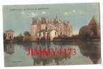 CPA - Le Château Du Boischevalier En 1931 - LEGE 44 Loire Inf.  - Scans Recto-Verso - Cliché Lollier - Legé