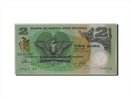 [#305612] Papaouasie-Nouvelle-Guinée, 2 Kina Type 1991 - Papouasie-Nouvelle-Guinée