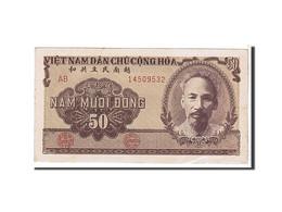 [#110910] Viêt-Nam, 50 Dông Type 1951 - Vietnam