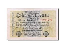 [#256625] Allemagne, 10 Millions Mark, Type 1923 - [ 3] 1918-1933 : Weimar Republic
