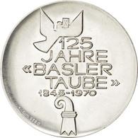 [#68848] Médaille De Poste, Médaille - Professionnels/De Société