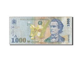 [#257677] Roumanie, 1000 Lei, Type Mihai Eminescu