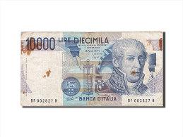 [#257362] Italie, 10 000 Lire, Type A. Volta - [ 2] 1946-… : République