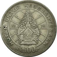 [#74406] Indon�sie, R�publique, 100 Rupiah 1978, KM 42