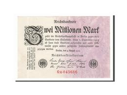 [#158006] Allemagne, 2 Millionen Mark Type 1923 - 2 Millionen Mark