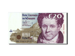 [#305769] Irelande, 20 Pounds Type Daniel O' Connell - Irlande