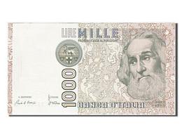 [#256084] Italie, 1000 Lire, Type Marco Polo - [ 2] 1946-… : République