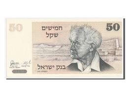 [#350619] Israël, 50 Sheqalim Type 1978-84, Pick 46a - Israel