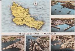 Morbihan :  BELLE  ILE  En  MER   :  Vue - Belle Ile En Mer