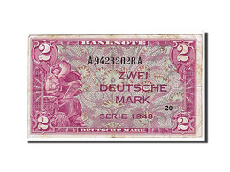 [#108774] Allemagne, 2 Mark Type U.S Army - Altri