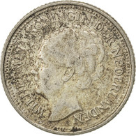 [#43077] Pays-Bas, Wilhelmina I, 10 Cents 1936, KM 163 - 10 Centavos