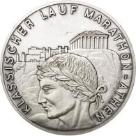 [#68938] Médaille De Sport, Marathon, Médaille - Professionnels/De Société