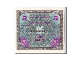 [#306092] Allemagne, 5 Mark Type 1944 - 5 Mark