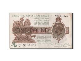[#42809] Grande Bretagne, 1 Pound 1922-1923, Treasury Note, Pick 359a - …-1952 : Before Elizabeth II