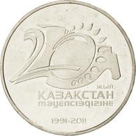 [#90500] Kazakhstan, 50 Tenge 2011, KM 210 - Kazakhstan