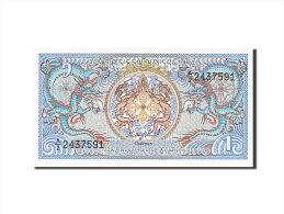 [#256465] Bhoutan, 1 Ngultrum, Type 1981 - Bhoutan
