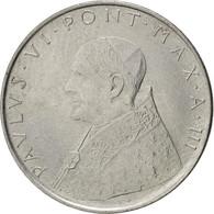 Vatican, Paul VI, 100 Lire 1965, KM 82.2 - Vaticano (Ciudad Del)