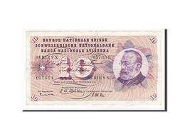 Suisse, 10 Francs Type Keller - Switzerland