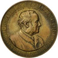 [#67893] Siegmund Strauss, Médaille - Professionnels/De Société