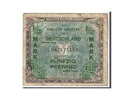 [#109448] Allemagne, 1/2 Mark Type 1944 - Autres
