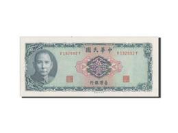 [#42708] Chine, Taiwan, 5 Yuan 1969, Pick 1978a - Taiwan