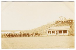 AK Afrika - Seltene Postkarte Deutsch Südwest Afrika - Chamis 5. Komp. Ungebraucht - Namibie