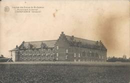 Liedekerke.  -  Institut Des Frères De St-Gabriel;  1920 - Denderleeuw