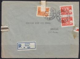7171. Yugoslavia, 1947, R-letter - 1945-1992 Socialist Federal Republic Of Yugoslavia