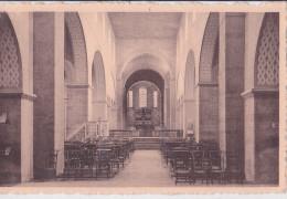LOBBES : Intérieur De L'église - Lobbes