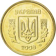 Ukraine, 10 Kopiyok 2008, KM 1.1b - Ukraine