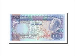 [#156961] Saint Thomas Et Prince, 1000 Dobras Type Amador - Sao Tomé Et Principe