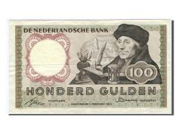 Pays-Bas, 100 Gulden Type 1953, Pick 88 - 100 Gulden