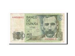 [#157911] Espagne, 1000 Pesetas Type Galdos - Sénégal