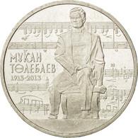 Kazakhstan, 50 Tenge 2013, KM New - Kazakhstan