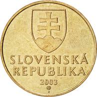 Slovaquie, République, 10 Koruna 2003, KM 11 - Slovakia