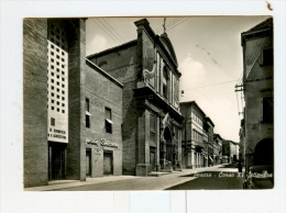 PESARO,C.so XI Settembre-1956 - Pesaro