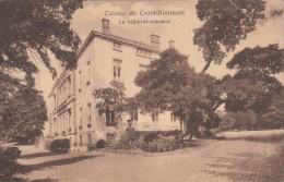 Colonie De Cortil-Noirmont, Le Bâtiment Principal (pk17513) - Chastre