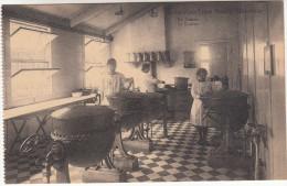 Westmalle, Sanatorium Lizzie Marsily, De Keuken (pk17517) - Malle