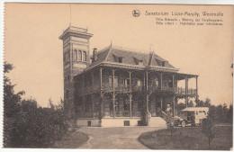 Westmalle, Sanatorium Lizzie Marsily, Villa Albrecht, Woning Der Verpleegsters (17524) - Malle