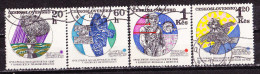 Intercosmos  -Cecoslovacchia 1971 Usati