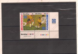 MICRONESIE - World Cup
