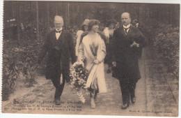 Westmalle, Sanatorium Lizzie Marsily, Inhuldiging Door H.M. Koningin Elisabeth Op 6 Mei 1920 (17525) - Malle