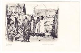 AK DJIBOUTI Femmes Somalies - Ungebraucht - Djibouti