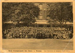 TOURNAI --    Oratoire  St- Charles   Oeuvre De Don Bosco - Tournai