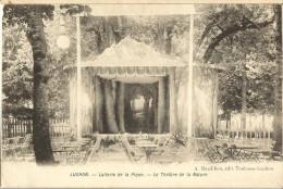 Luchon- Laiterie De La Pique-le Théatre De La Nature-cpa - Luchon