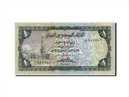 [#306713] Yémen, 1 Rial Type 1973-77 - Yémen