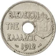 [#90947] Grèce, 20 Lepta 1912, KM 64 - Grèce